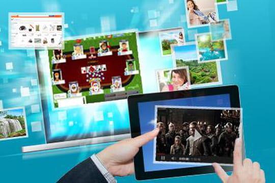 Groupes TV les plus sociaux