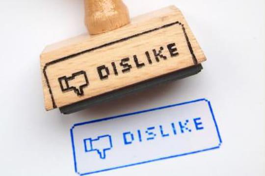 Facebook, un réseau social parfois très antisocial