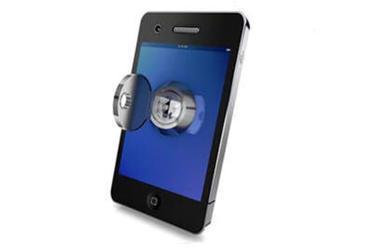 Sécurité des smartphones et tablettes