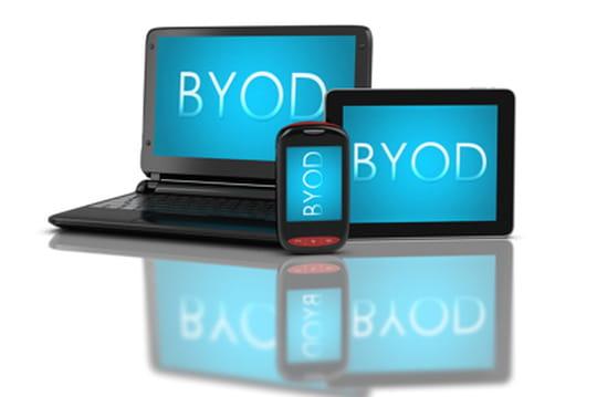 PME : plus de 65% des salariés ont recours au BYOD