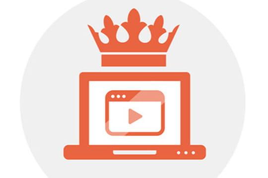 Vidéos les plus vues sur Internet