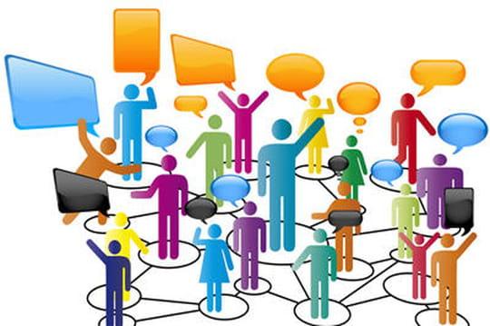 Social Collaboration : Twitter poussé par 6% des entreprises françaises