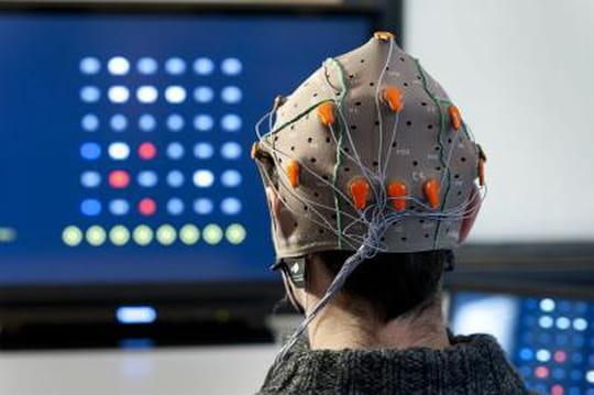 Interface homme-machine : conrôle par la pensée