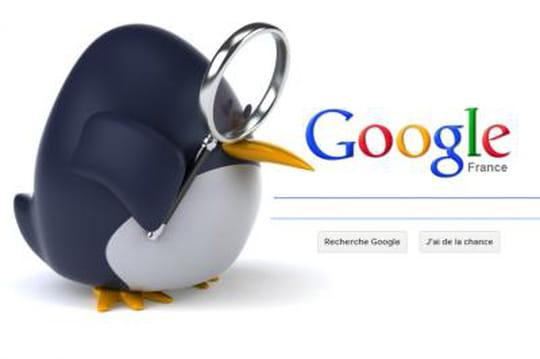 L'impact de Penguin 2.0 en chiffres