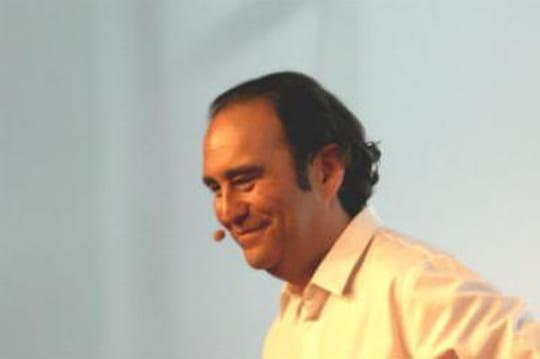 biographie Xavier Niel