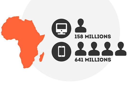 Mobile en Afrique