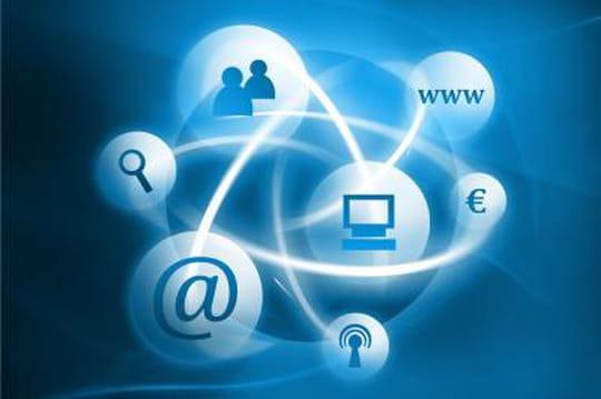 Le moteur de recherche français Qwant officiellement lancé
