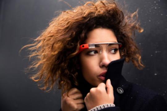 Google Glass pour pro