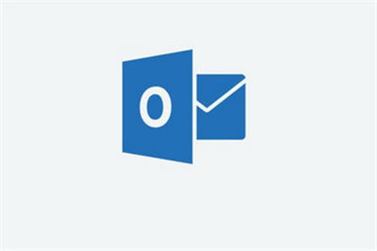 Outlook disponible sur iPhone