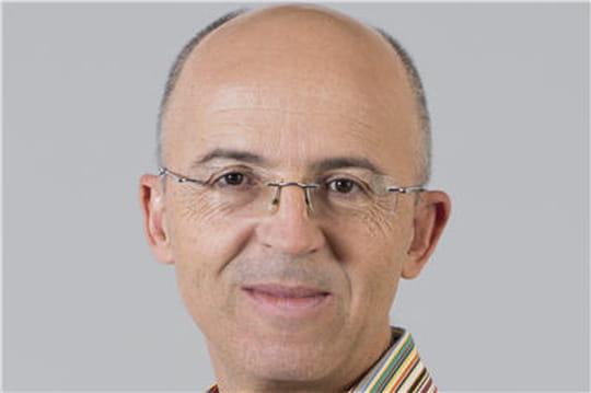 Pierre Chappaz biographie