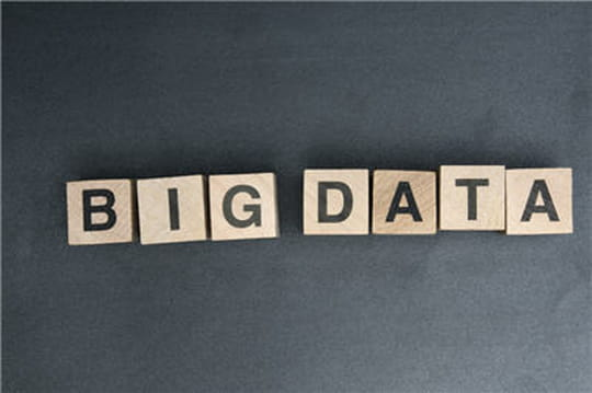 Profiter du Big Data