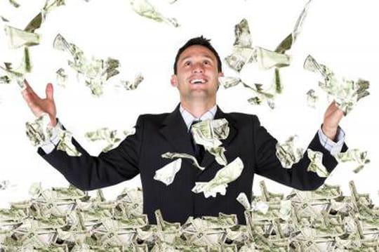 Salaire : le PDG de Lenovo partage ses bonus avec ses employés