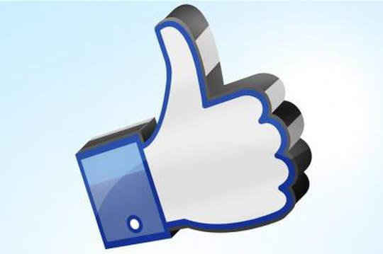 Facebook touche 17 millions de mobinautes chaque mois en France