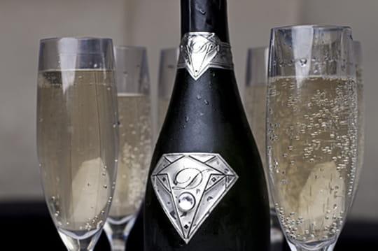 Champagne le plus cher