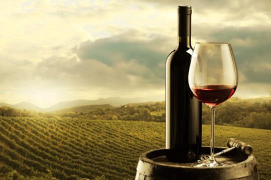 Vin plus rond