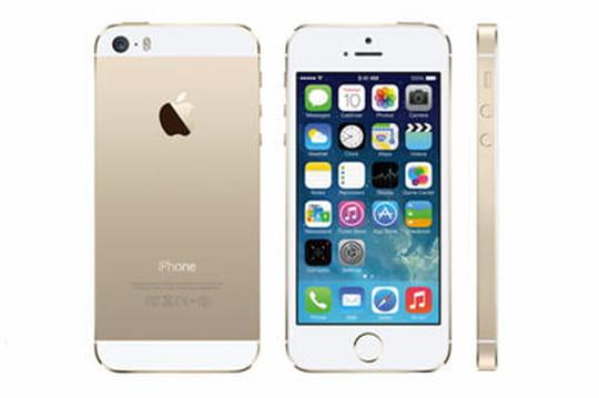 l 39 iphone 5s moins cher fabriquer que l 39 iphone 5 mais vendu plus cher. Black Bedroom Furniture Sets. Home Design Ideas