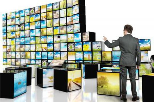 Social TV : Facebook va ouvrir ses données à TF1 et Canal+