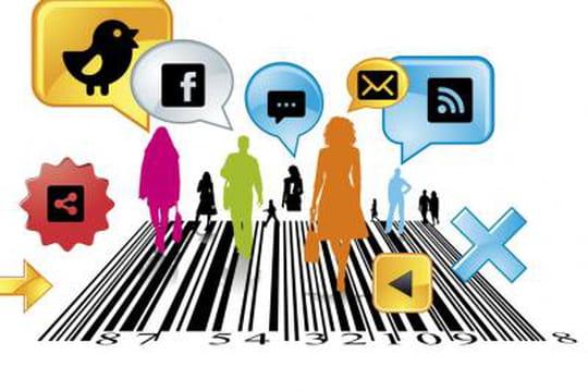 baromètre social media SNCD