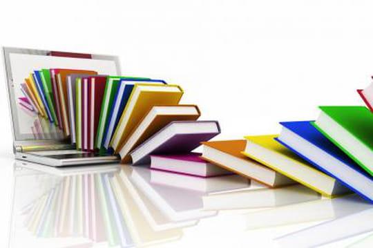 Carrefour lance une liseuse et une plateforme de téléchargement d'e-books