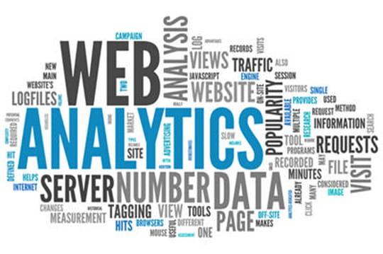 Marché Web Analytics en septembre 2013