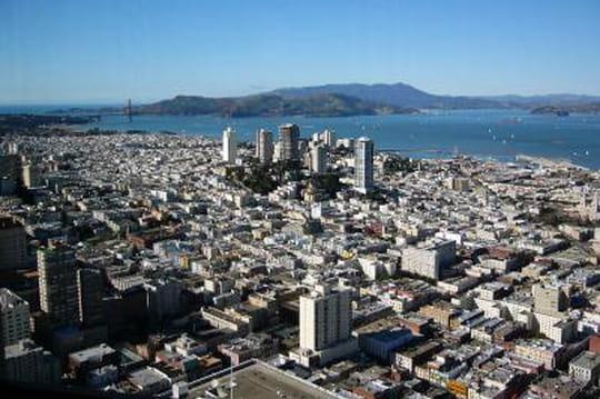 La Silicon Valley paralysée par le shutdown américain