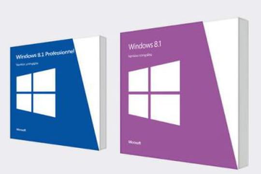 Windows 8.1, Windows RT 8.1, Windows 8.1 Pro, Windows 8.1 Enterprise