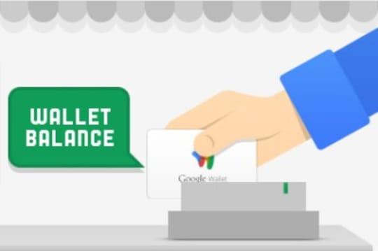 Google ajoute une carte de débit physique à son Wallet