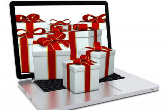 Infographie Noël 2013 e-commerce