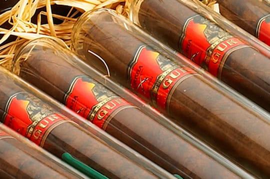 Cigare le plus cher