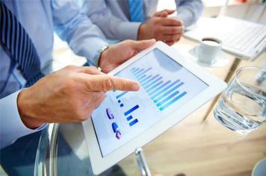 Les ventes de tablettes augmenteront de +53% en 2013, selon IDC