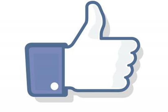 """Facebook réfléchit au lancement d'un bouton """"Compassion"""""""