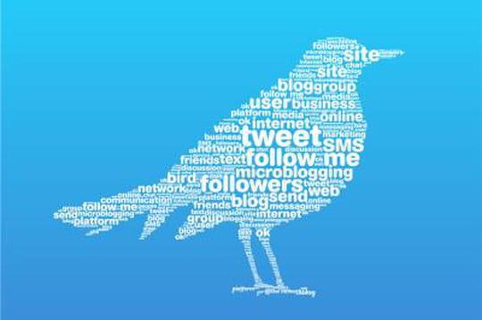 Twitter: les utilisateurs peuvent s'envoyer des images en DM