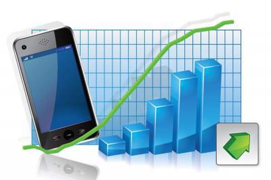 Le Credoc étudie l'équipement et les usages mobile en France