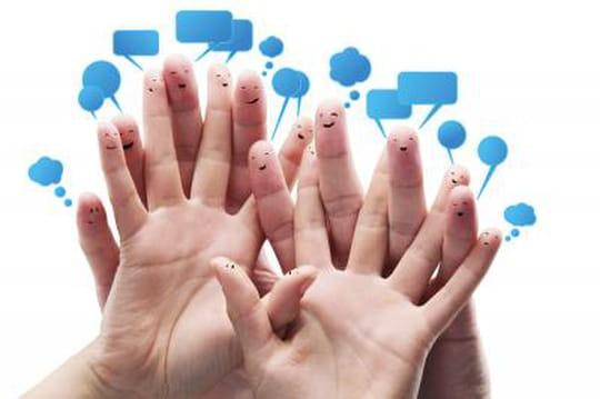 top 10 des applications de messagerie