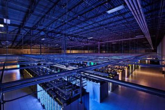 Google songe à construire ses processeurs lui-même