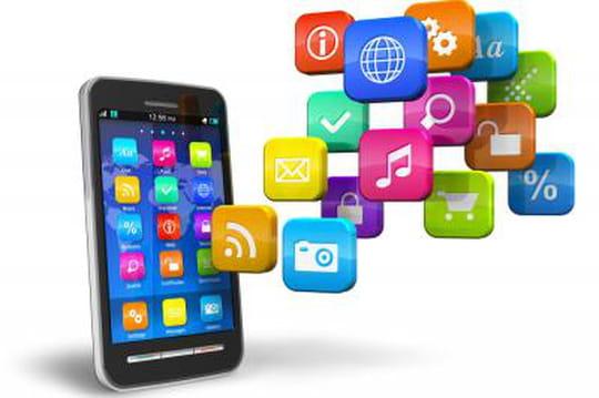 Le Japon devient le premier marché des applications mobiles