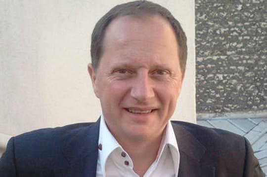 Pascal Chevalier Reworld Media