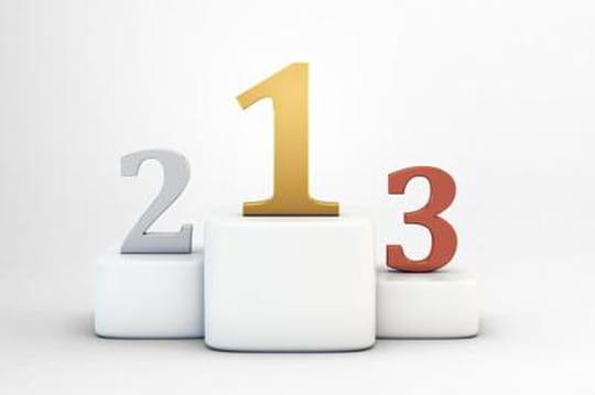 Quel est le langage de l'année 2013 ?