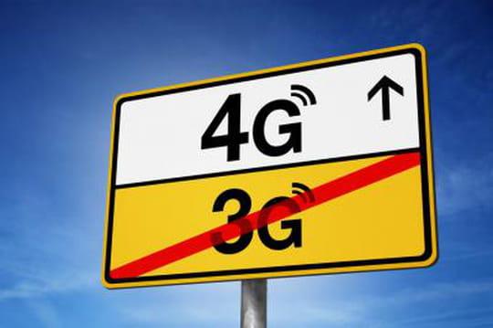 4G: Orange, SFR et Bouygues Telecom annoncent 1 million de clients