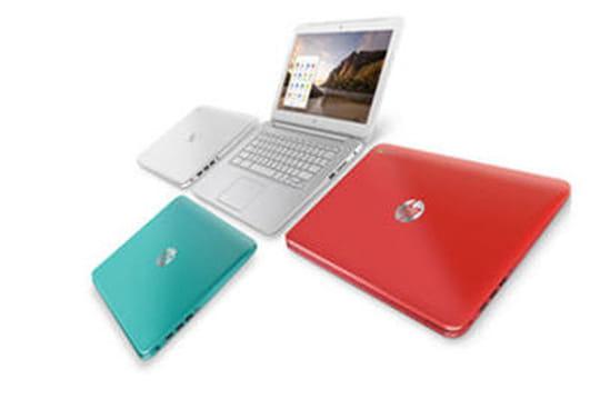 """Chromebook : IDC estime """"presque nulle"""" la progression en entreprise"""