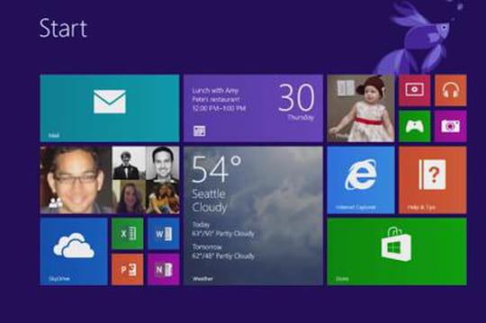 Windows9dévoilé par Microsoft en avril 2014