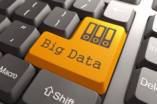 Big Data définition et enjeux