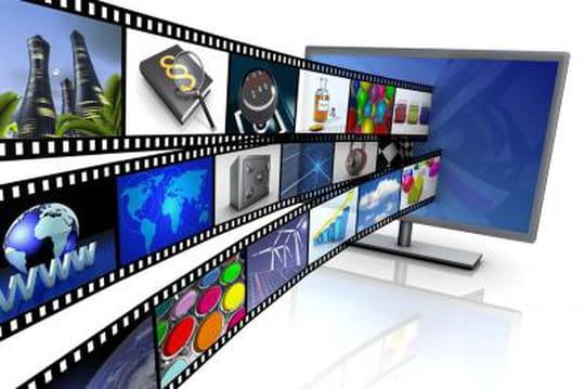Un tiers des Français sont adeptes de la Vidéo à la Demande