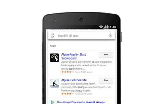 Google change son crawler dédié aux smartphones
