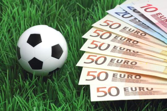 La taxe à 75% pour les clubs de football