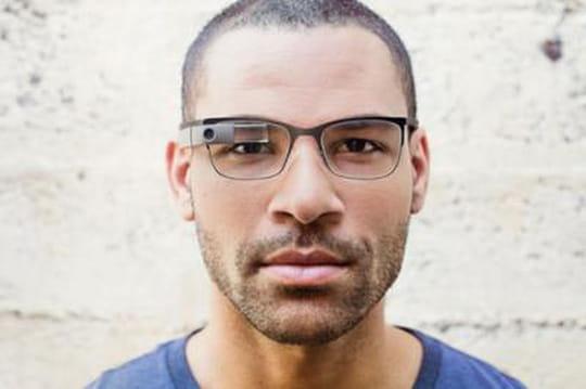Google Glass : un nouveau design et des verres correcteurs