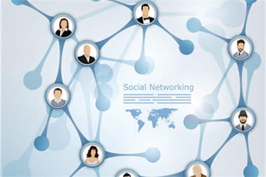 Etude 2014 Réseau Social d'Entreprise (Lecko)