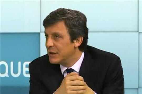 David Assouline aides à la presse