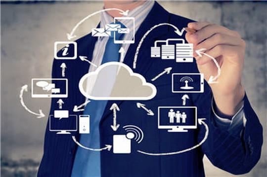 Etude Cloud computing IDC (Cloud Index)