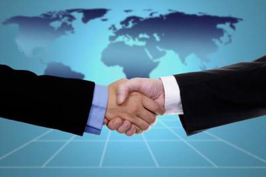 Alcatel-Lucent Enterprise vendu à China Huaxin
